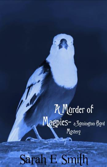 symington magpie