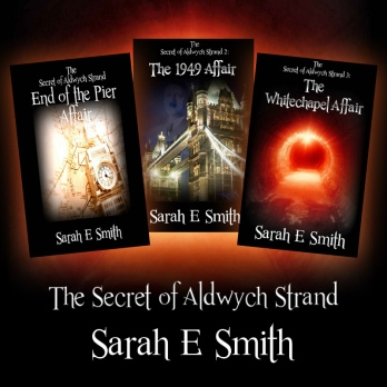 The Secret of Aldwych Strand