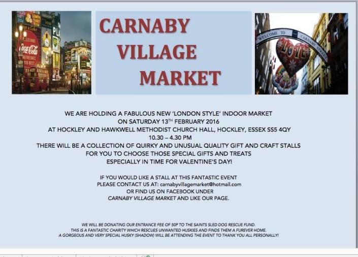 carnaby fair h