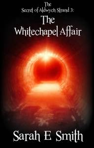 whitechapel cover