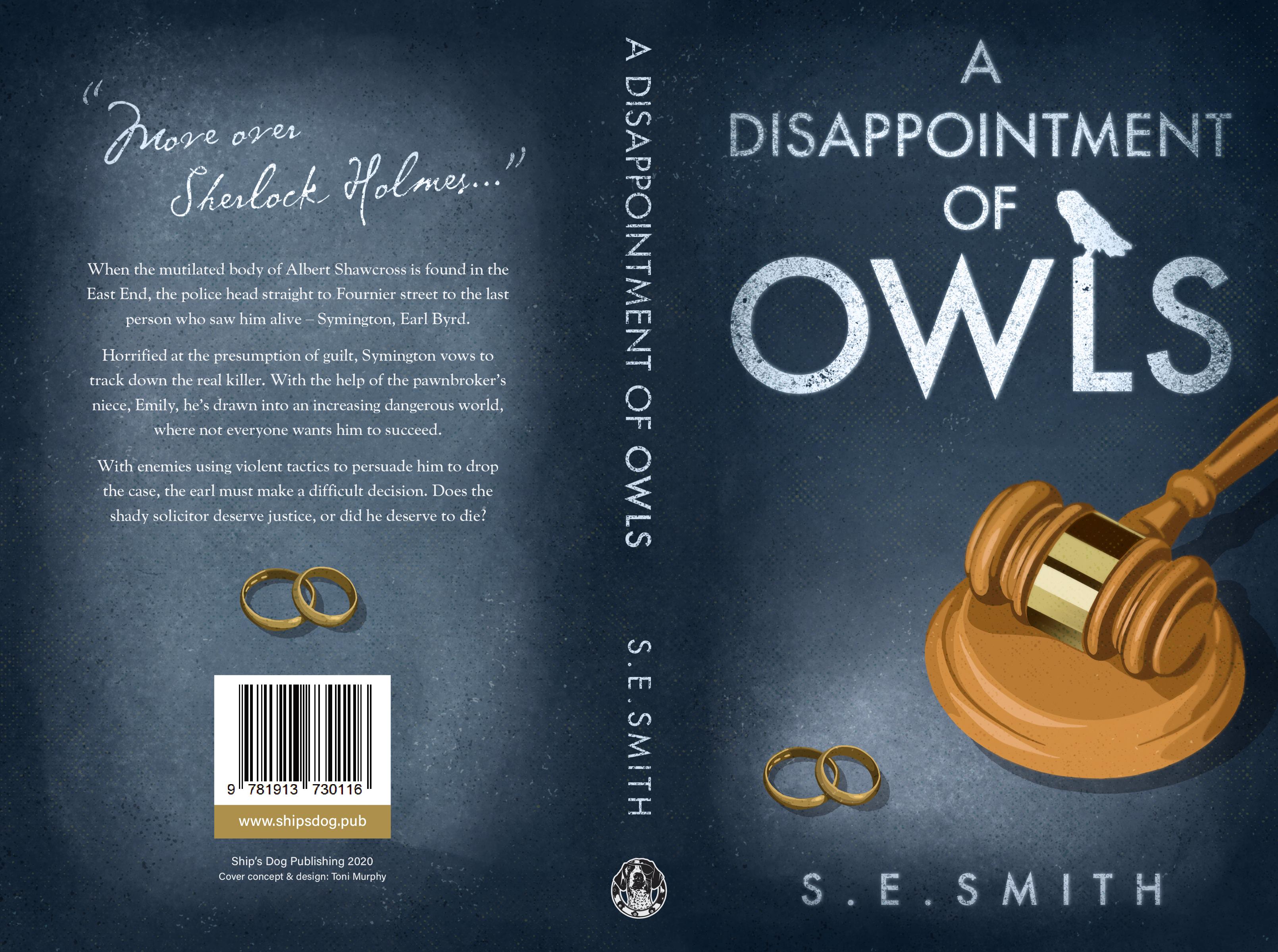3. Owls DIGITAL